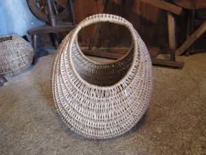 The Ose, or Skye basket