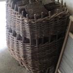 Peat creel, Skye Museum of Island Life