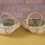 Arbroath fisher-lassies baskets