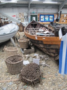 Unst Boat Museum