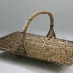 Thurso Fishwive's basket, National Museums of Scotland
