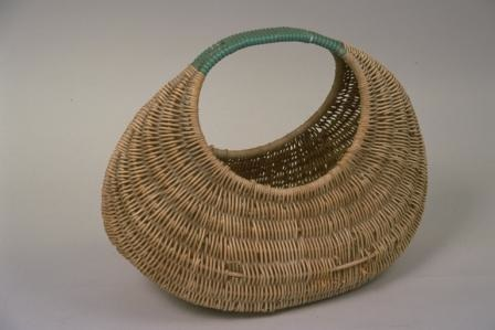 Hen basket. East Museum Services