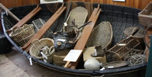 Strathnaver museum collection