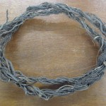 Heather rope, Highland Folk Museum