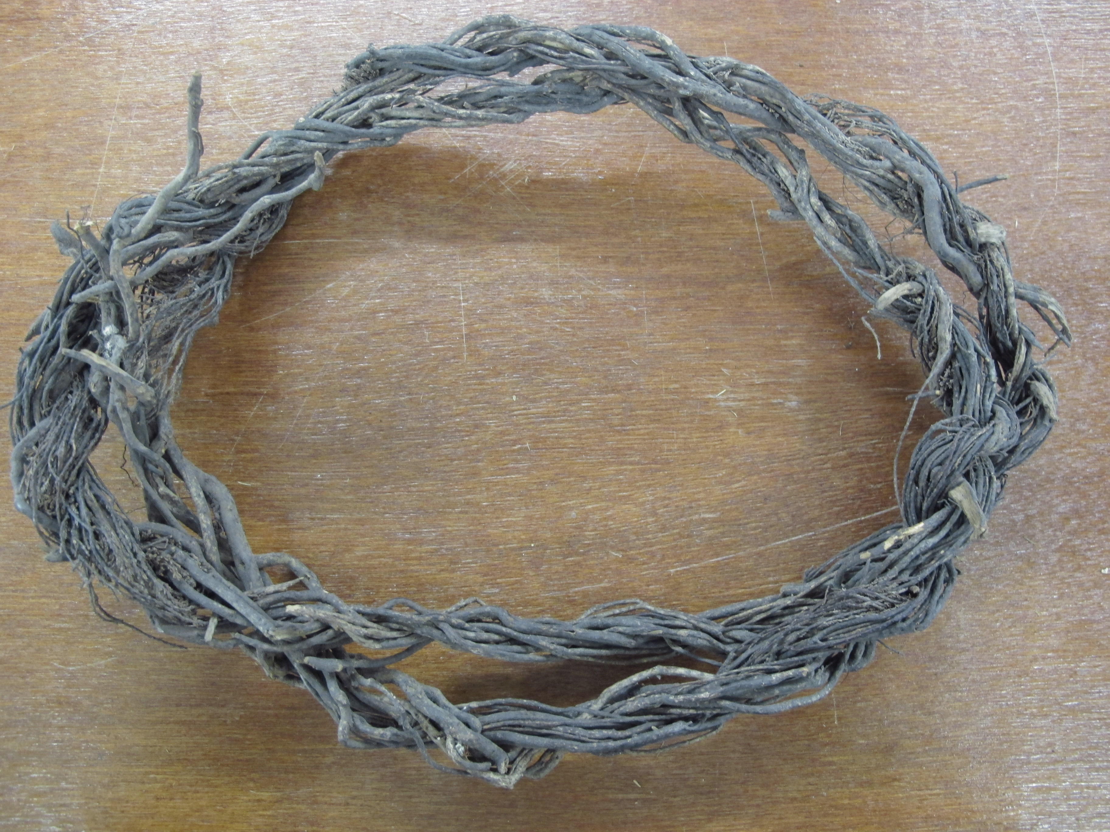 Notes On Heather Use In Basket Making Woven Communities