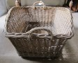 Fruit basket used at Rosinlee Hospital