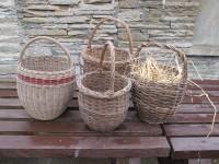 Egg Baskets, Castlehill Heritage Museum