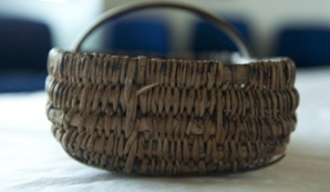 Grace Darling brothers basket 3