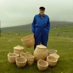 Jimmy Work, Shetland 2007